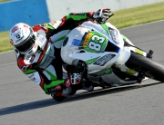 PATA UK Round WorldSBK Rd 10 Donington Park